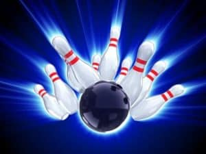 MCEA Membership Bowling Night Out