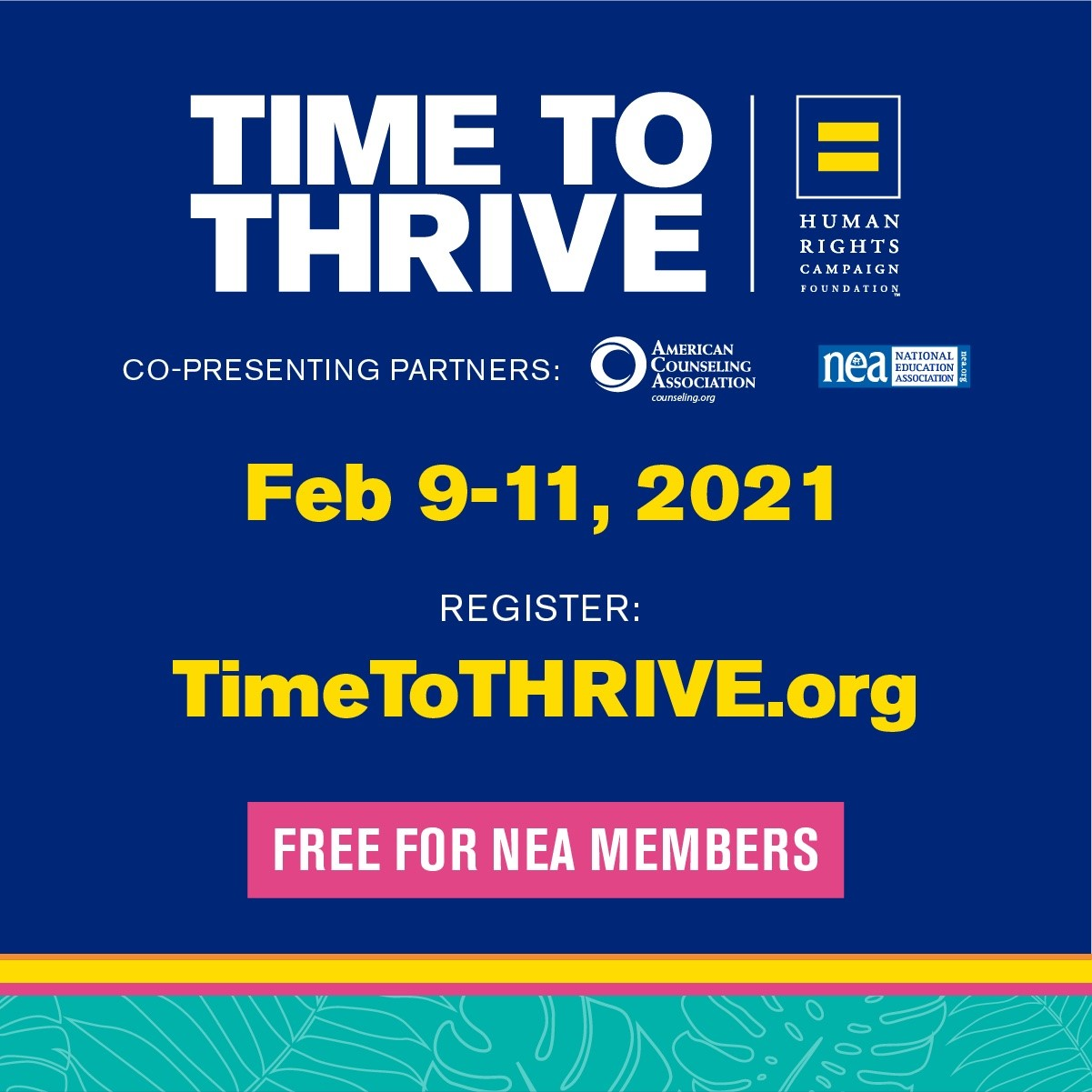 Time-to-THRIVE-2021